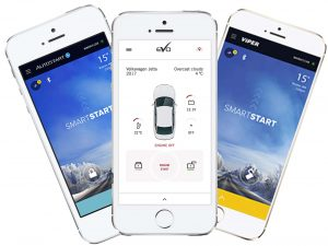 Viper Smart Start Fortin Start2
